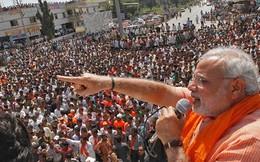 Cơn khát năng lượng và thách thức của tân Thủ tướng Modi