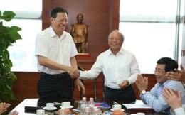 Tập đoàn Dầu khí Việt Nam: Tổng giám đốc tạm nhận nhiệm vụ của Chủ tịch