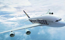 Singapore Airlines: Cách đánh bại đối thủ sừng sỏ và khiến thượng đế vui vẻ 'móc hầu bao'
