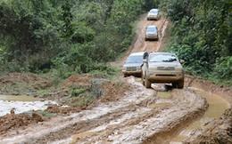 2,5 tỷ USD xây đường bộ nối Hà Nội-Viêng Chăn