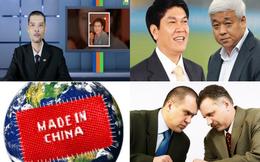 [Nổi bật] Clip 'cáo phó' gây sốc của FPT, những vụ đầu tư chung giữa bầu Kiên - bầu Long