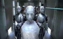 Robot - 'Nô lệ' hay 'đồng nghiệp' con người?