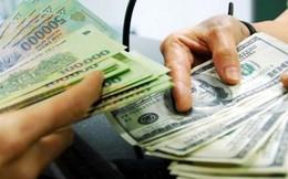 Ngân hàng Nhà nước điều chỉnh tỷ giá 1%