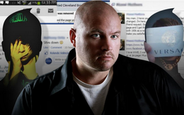 Mặt tối của Facebook - Những mánh ăn cắp fanpage & lý do nhiều fanpage 'mất tích' (P2)