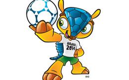 Moody: World Cup có tác động không đáng kể tới Brazil