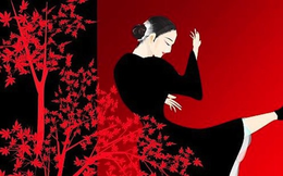Nghệ sỹ Nhật tạo nên kiệt tác nhờ excel