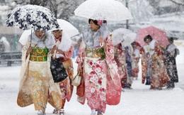 Phụ nữ Nhật: Kết hôn và sinh con chẳng khác nào tự sát