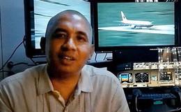 [MH370] Bác báo cáo cho rằng cơ trưởng Zaharie là nghi phạm