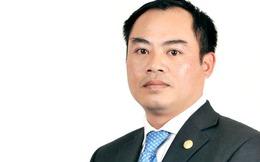 Ông Nguyễn Quang Phi trở thành Tổng giám đốc mới của Bảo Việt