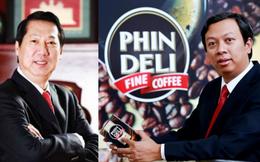 'Phin cà phê' mới của Kinh Đô mang tên PhinDeli