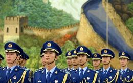 Tham nhũng làm suy yếu sức mạnh quân sự Trung Quốc