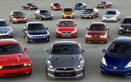 [BizChart] 6 tháng đầu năm, các hãng xe Việt bán ra được bao nhiêu chiếc ô tô?