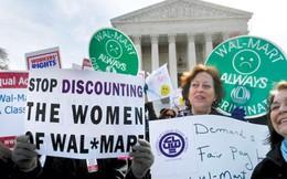 Walmart ưu tiên bán các sản phẩm của doanh nghiệp có phụ nữ làm chủ
