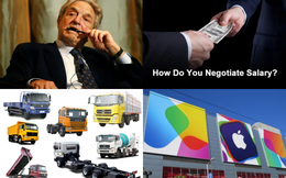 [Nổi bật] Đừng bao giờ nói 'tiền không quan trọng', Soros thành công nhờ 'trực giác'