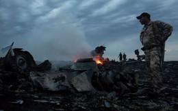 Điều gì đã xảy ra ở khu vực MH17 rơi hôm 17/7?