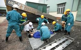 Từ 2015, tai nạn lao động sẽ được hưởng bảo hiểm y tế