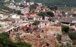Động đất Vân Nam: Người chết tăng lên gần 370
