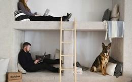 Những văn phòng làm việc 'đẹp như mơ' bất cứ nhân viên nào cũng khao khát (P2)