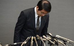 Nhật Bản: Quan chức chuộc lỗi bằng cách tự tử?
