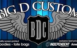 Công ty in áo Big D: Yêu khách hàng nhỏ, thu món tiền to