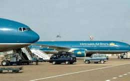 Bộ trưởng Đinh La Thăng đề nghị Vietnam Airlines bay thử đường bay vàng