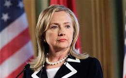 Bà Hillary Cliton quyết định tranh cử tổng thống Mỹ