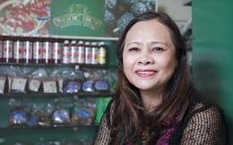 Người phụ nữ khai sinh trà túi lọc Atiso: 'Chậm mà chắc' luôn hiệu quả với người mới bắt đầu