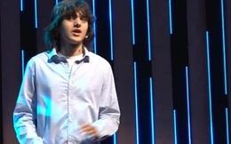 Chàng trai 19 tuổi lên kế hoạch dọn sạch rác 1/2 Thái Bình Dương trong một thập kỷ