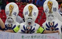 Các công ty Nhật cho nhân viên nghỉ việc xem World Cup trận Nhật Bản - Hi Lạp