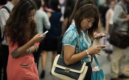 Cuộc chiến các ứng dụng tin nhắn miễn phí tại Đông Nam Á