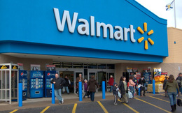 Wal-Mart bị chỉ trích trả lương nhân viên quá 'bèo'