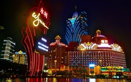[BizChart] Macau vượt mặt Thụy Sĩ về độ giàu có