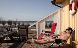 'Sốc' với cuộc sống xa hoa như ông hoàng của... tù nhân ở Na Uy