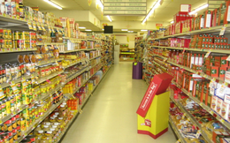 10 công ty đang kiểm soát tiêu dùng thực phẩm trên toàn thế giới