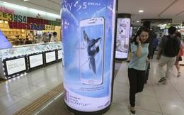 Samsung: Lợi nhuận quý 2 'quá thất vọng' do doanh số sụt mạnh tại Trung Quốc