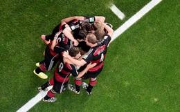 Đức: Thắng đậm trên sân cỏ nhưng thua trên mặt trận kinh tế