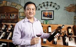 Giám đốc Vang Đà Lạt: Sản xuất rượu vang cũng giống như nấu cơm