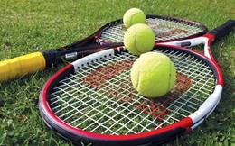 Tennis: Môn thể thao cần dinh dưỡng hợp lý