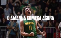 Nike tung quảng cáo 'động viên' Brazil sau thất bại tại World Cup 2014