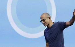 Microsoft chính thức tuyên bố sa thải 18.000 nhân viên