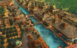 Đà Nẵng sắp có công viên đại dương thế giới