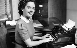 Vì sao máy đánh chữ thủ công lại 'hồi sinh' vào thời đại này?