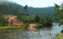 Cầu khỉ Việt Nam nằm trong top 10 cây cầu bộ nguy hiểm nhất thế giới