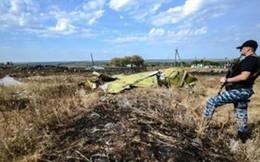 Cáo buộc chấn động của Ukraine về hiện trường MH17