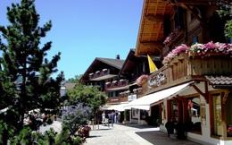 Những lý do khiến Thụy Sỹ trở thành quốc gia đáng sống nhất thế giới
