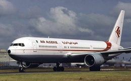 Máy bay của Air Algerie lao xuống đất từ độ cao hơn 10.000m trong vòng 3 phút