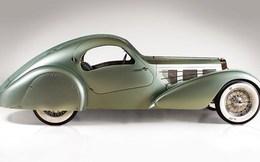 9 mẫu xe tiên phong qua các thời đại