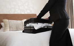 Những hiểm họa trong phòng khách sạn có thể bạn chưa biết