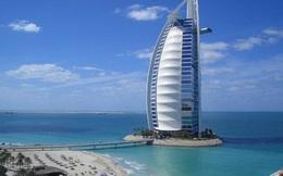 Những khách sạn 7 sao siêu xa xỉ trên thế giới