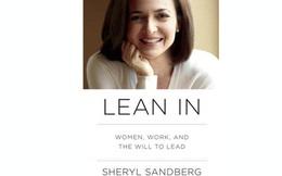 [Sách hay] Dấn thân: Bí quyết thành công của phụ nữ